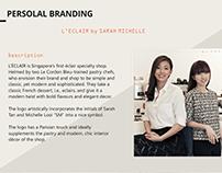 Personal Branding: L'ECLAIR. Персональный брендинг.