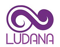 LUDANA, creación de imagenes