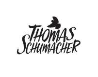 Thomas Schumacher DJ Logo