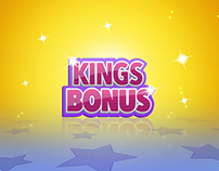 Kings Bonus