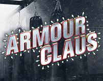 Armour Claus