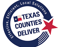 Texas Counties Deliver Campaign
