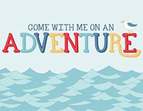 Nursery - Sea Adventure