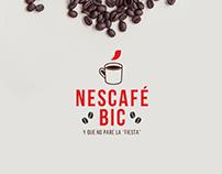 Nescafé Bic