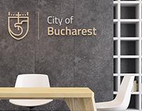 City of Bucharest   Branding