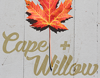 Cape + Willow