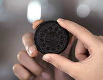 "Oreo 15"" TVC - Spark Playful Connection"