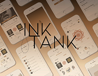 InkTank - Tattoo Journey Assistant