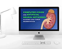 Computer Vision & Artificial Neural Networks in Kidney