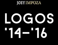 Logos 2014 -2016