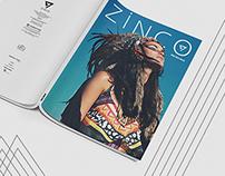 Fashion Magazine Project. 2015