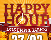 Happy Hour ACIMM