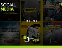 Social Media | Ícone Gestão Condominial #1