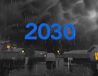 Sea Rise 360 Video