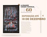 Exposição Antonio Bandeiras