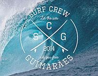Surf Crew Guimarães