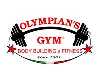 OLYMPIAN'S GYM