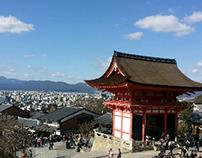 Kyomizudera (Kyoto).
