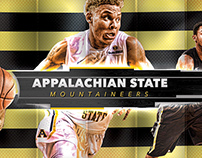 Appalachian State Environment Design
