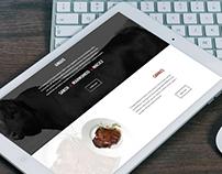 Site - Boutique da Carne - Agência Page1