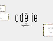Adélie - Lingerie brand
