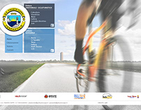 Proposed Study G.S. Fausto Coppi Website 2012