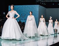 Fashion show of Jewerly Wang