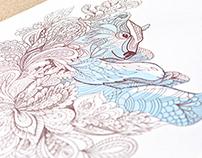 Illustrations 2013-14