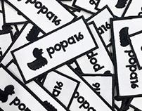 Popaganda - The Vintage Ticket
