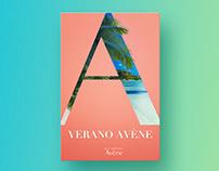 Campaña verano Avene Pierre Fabre