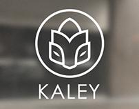 Kaley | Digital Art