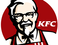 KFC by Jorge Puente for Ogilvy & Mather