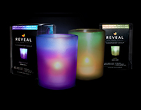 Reveal Color Changing Technology