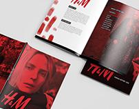 H&M Annual Report 2015