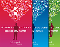 Student Success Poster Series