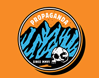 Propaganda Records / AA-Merch