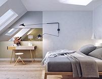 Apartment №1 in Augsburg