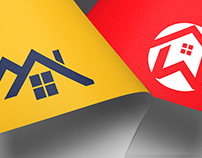Mortgage Brand Design