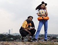 Red Bull | Perspectives | Sjava & Sho Madjozi