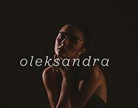 Oleksandra
