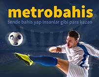 Metrobahis - Bet