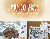 Mundo Novo - The Cooperative Reconstruction Card Game