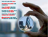 Offshore commercial property