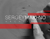 Sergey Makhno - Website Promo
