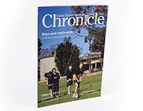 CCGS Chronicle – 2013