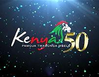 Kenya @50 Video