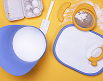 Cookid Kitchen tool set
