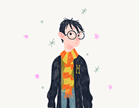 Yer A Wizard