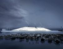Misty Glow - Gottlieb Paludan Architects