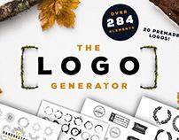 The Logo Generator